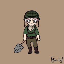 Shovel Sergeant