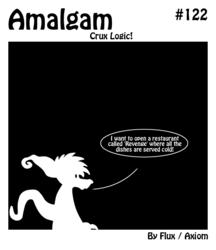 Amalgam #122