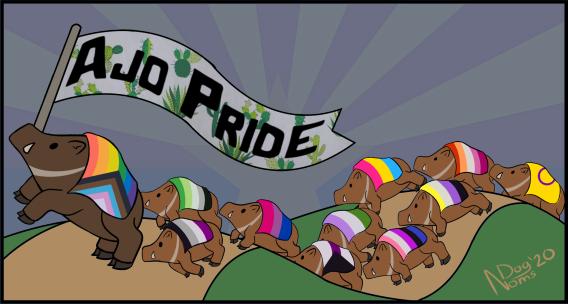 Ajo Pride
