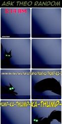 Comic: Ask Theo Random 2