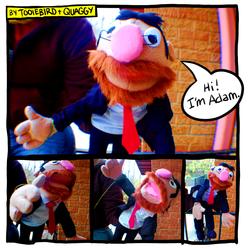 Adam Puppet