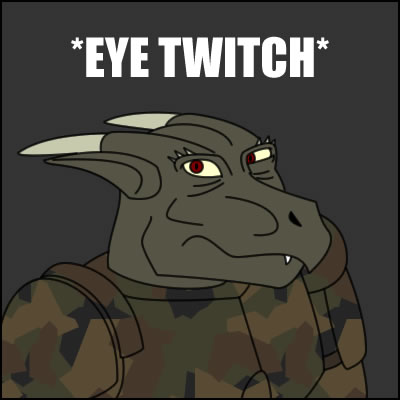 *eye twitch*