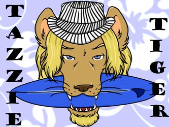 FC badge front