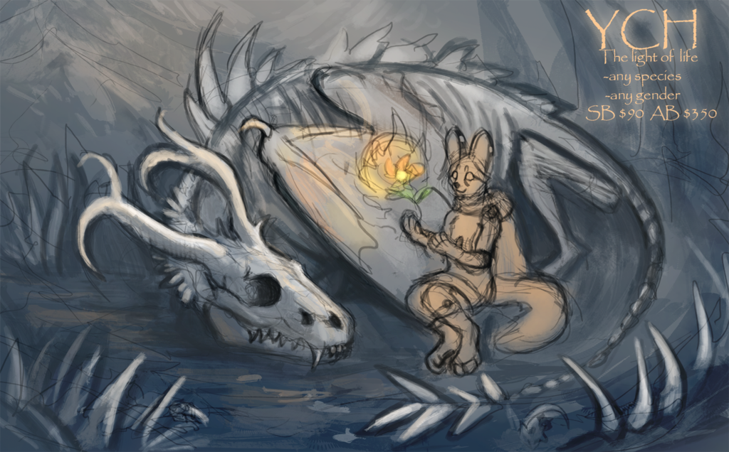 The light of life YCH
