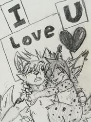 I Love You, by Coco