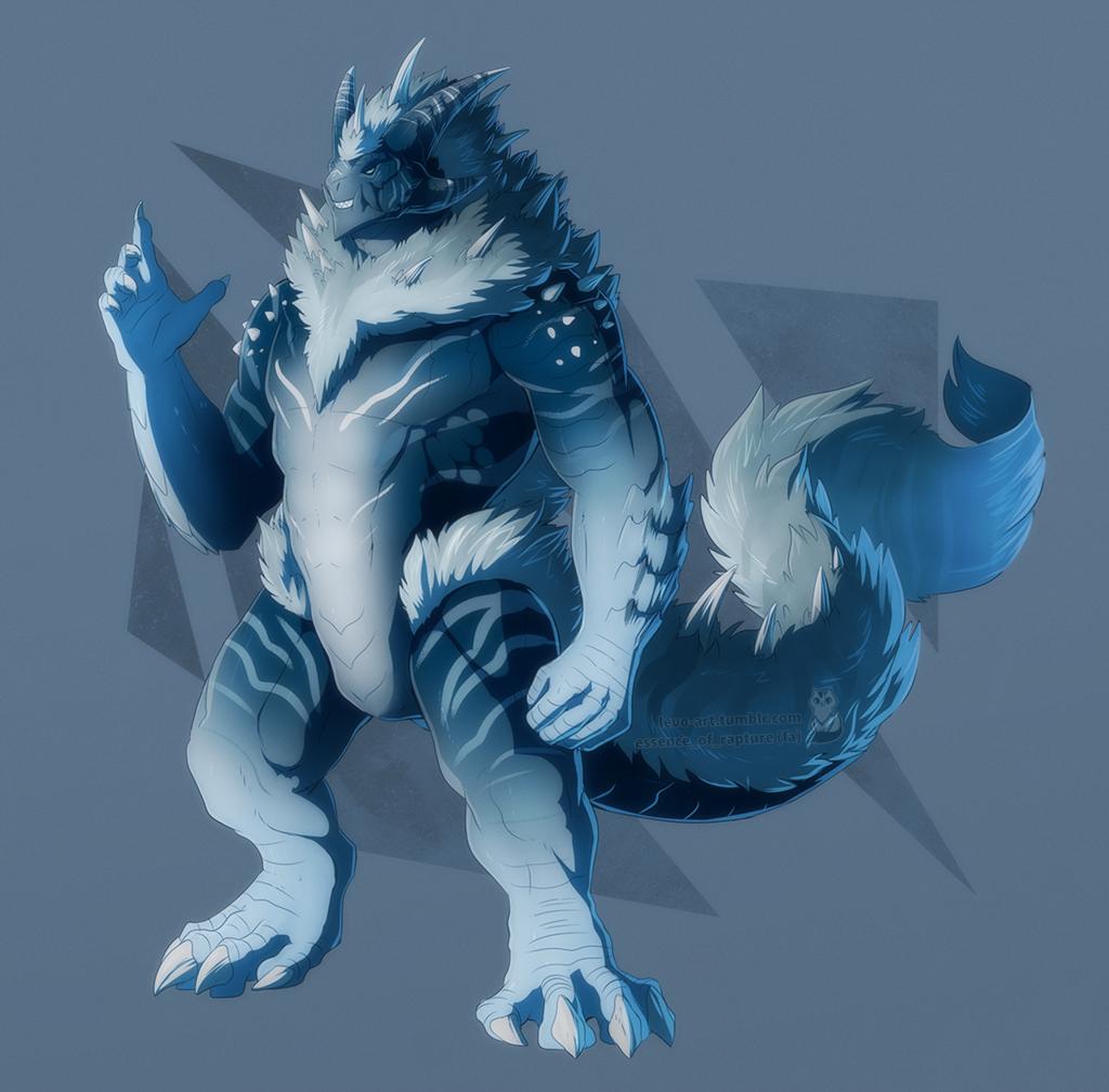 Behemoth - Frost Bitten