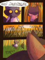 Subterranean Song 3
