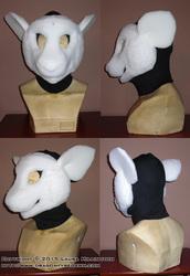 Sheep Mask Base