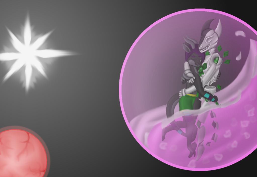 crystal x seren