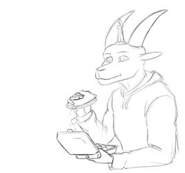 200229 artbog 1hourprompt - fast food