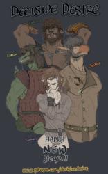 New Year (2019)