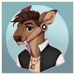 Sweet Deer [COM]