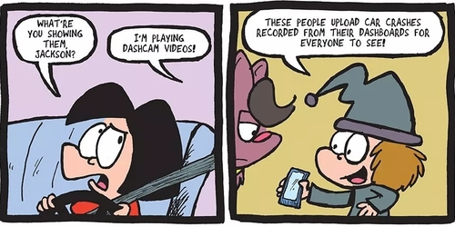 THE FUZZY PRINCESS (3-25-2019)