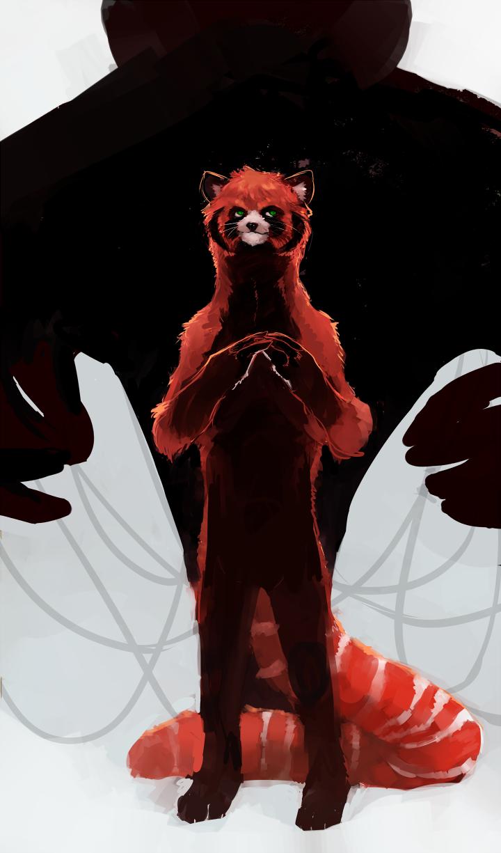 Full Body: foxzen