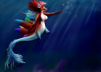 Alynna Seavixen