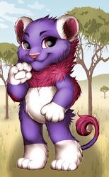 furvile aslana