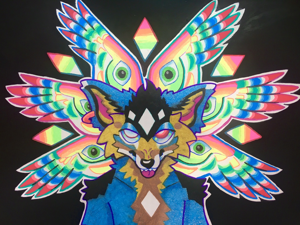 Yodelinyote Traditional Bust
