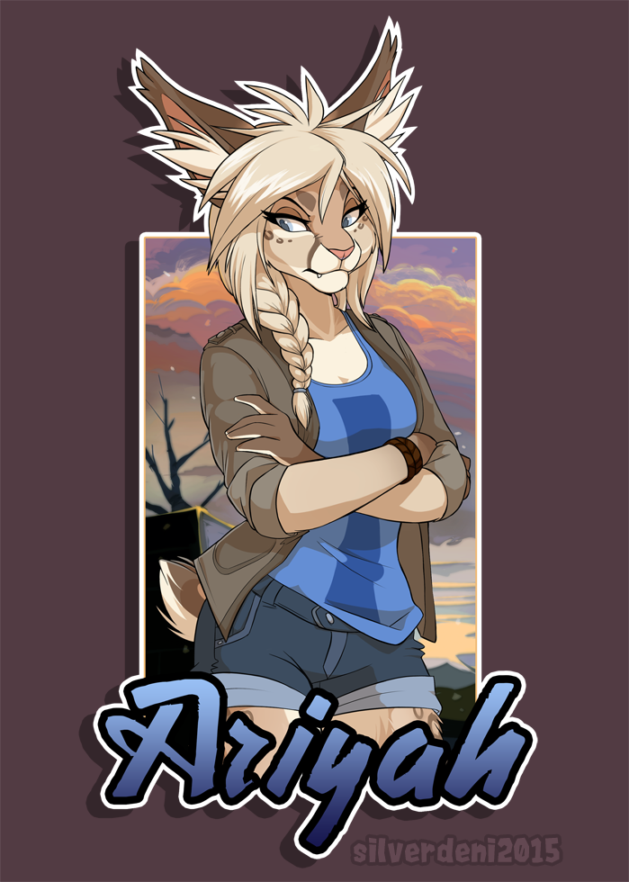 Badge: meg.
