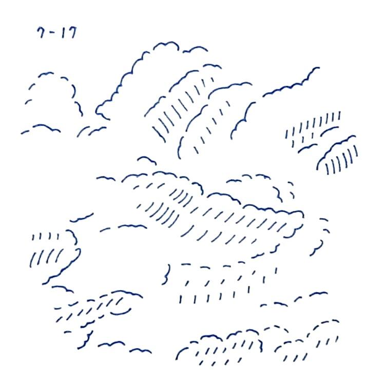 Most recent image: Storm Clouds 07-17
