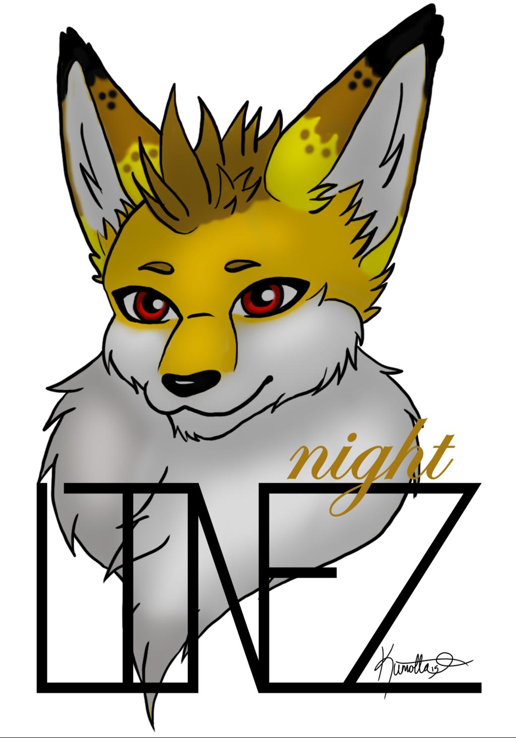 Linez Badge