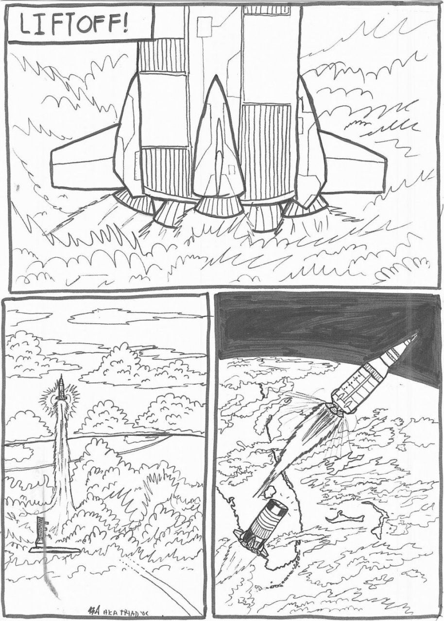 Major Tom (Page 4)
