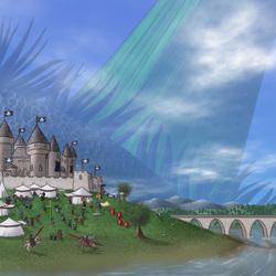 Pawsing Time V - Medieval