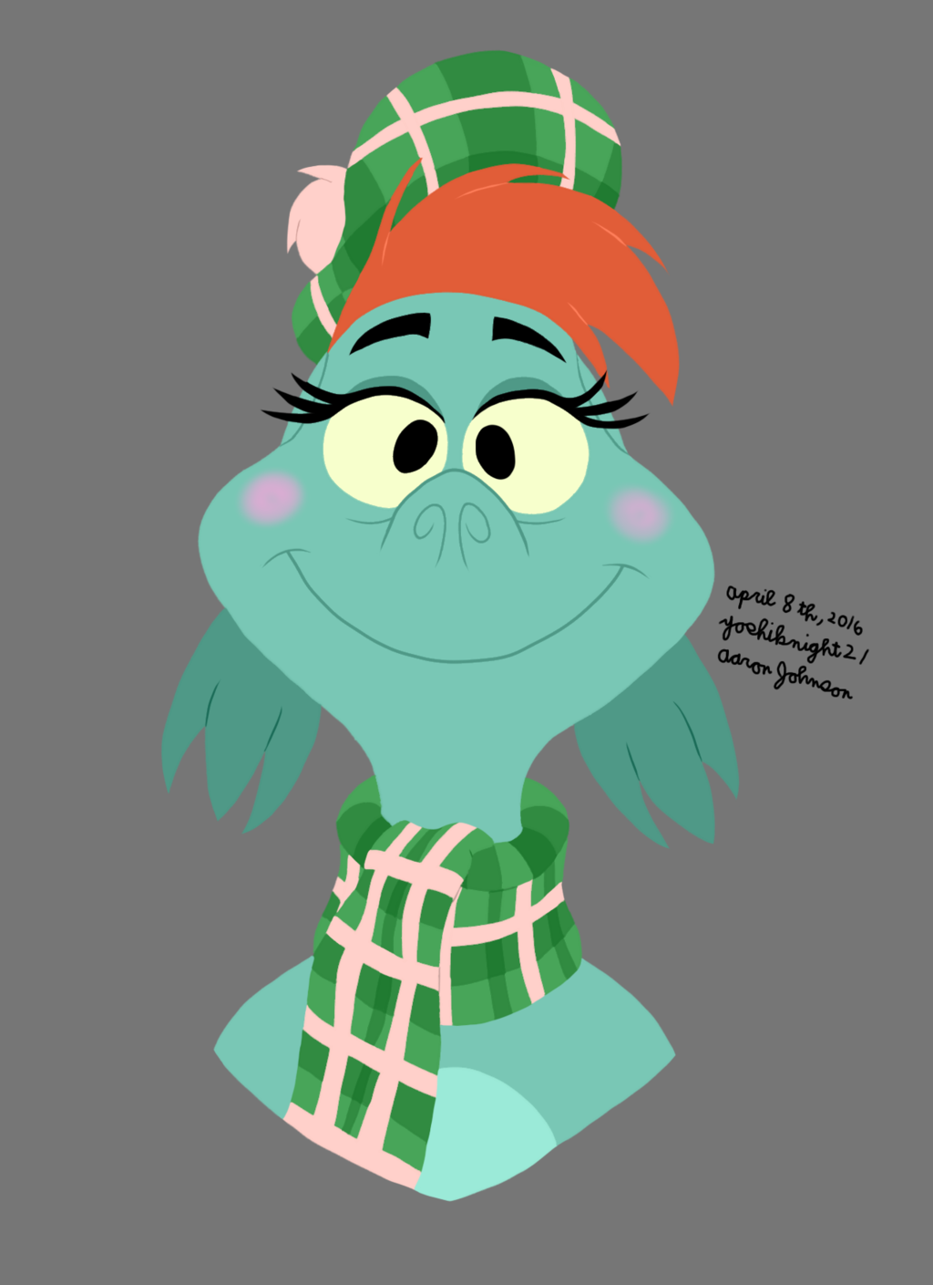 Nessie (Disney)