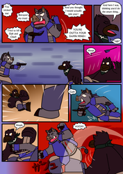 Lubo Chapter 19 Page 27