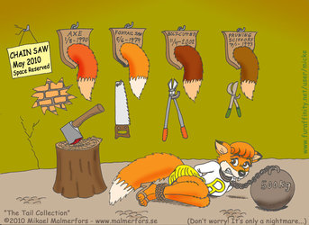 The Tail Collection