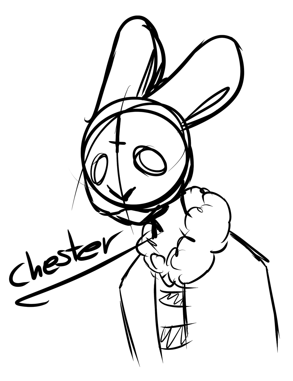 Most recent image: Chester