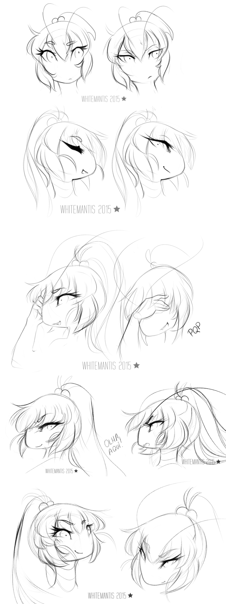 Nae Expressions