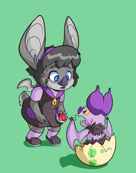 Batty Trainer