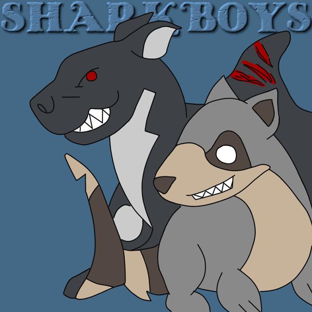 Sharkboys
