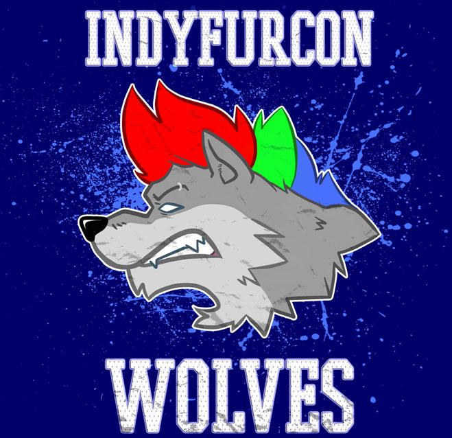 IFC 2013 Shirt