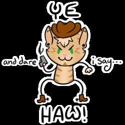 Meme Sticker