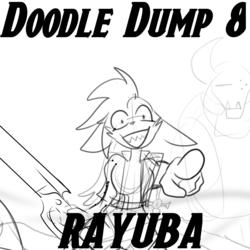 Doodle Dump 8
