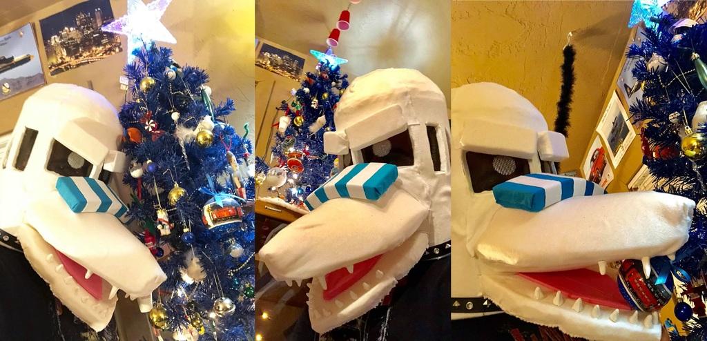 Owen's Christmas Tree
