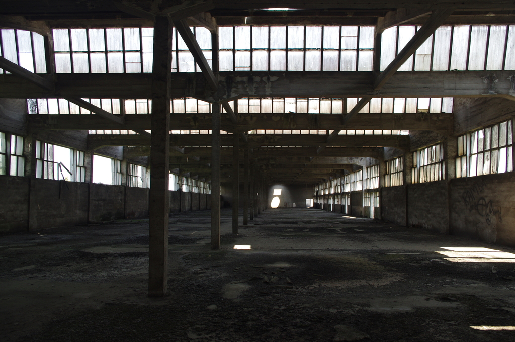 A factory in Portugal 5