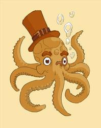 Posh Octopus