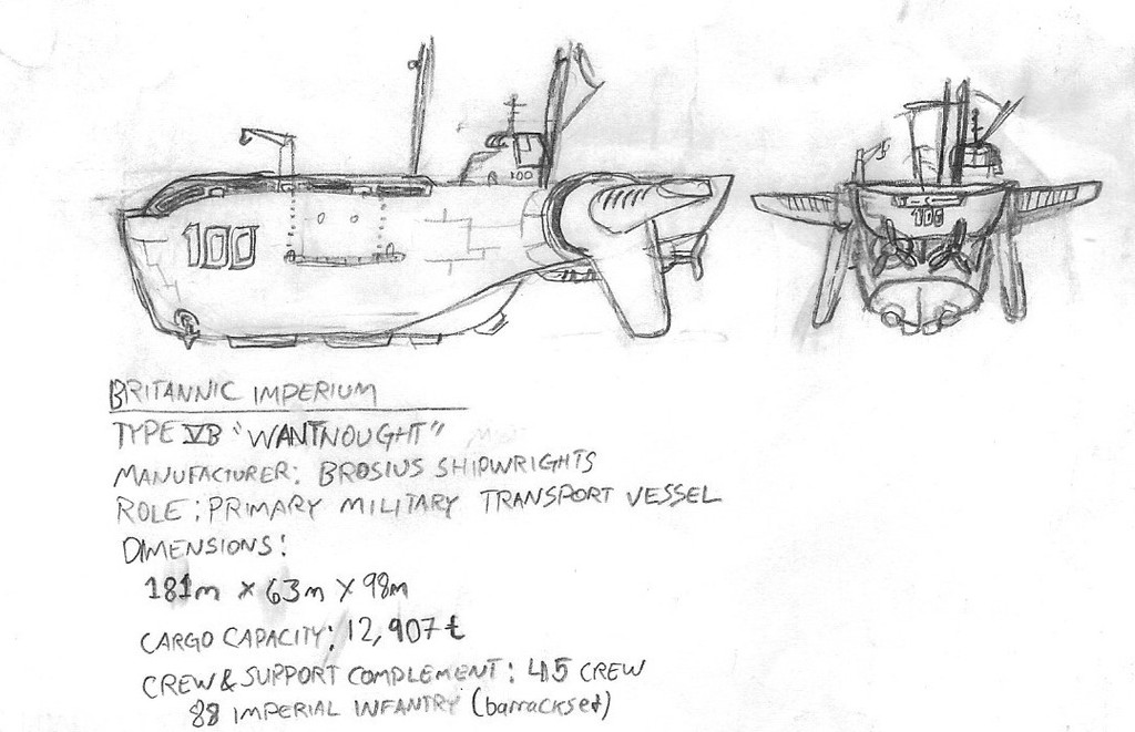 Wastenought Concept