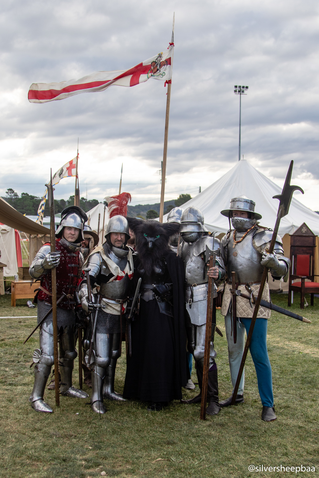 Ironfest 2018: Day and Knight