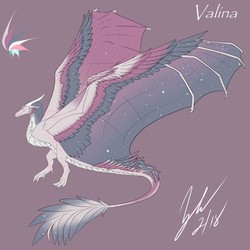 Valina Design commission for jaycathebronze