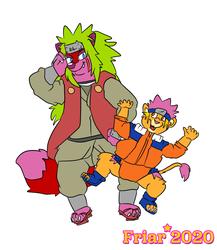 Jiwyld and Friuto