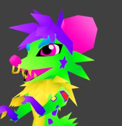 Poodle Slime