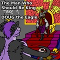 The Man Who Should Be King (Exemplar)
