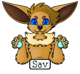 Sav Badge