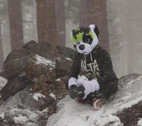 BLFC SNOW! 2