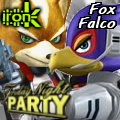 Friday Night Party - Fox/Falco