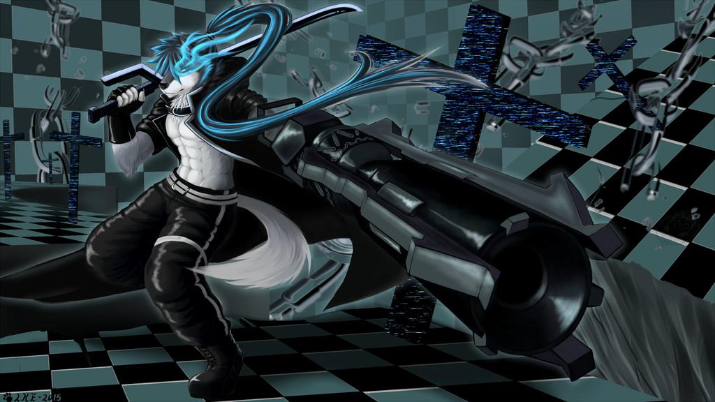 Most recent image: Black ★ Sibyron