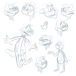 Silly doodles 37